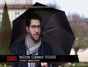 Clement PICARD - Avocat Caen Pénal MRLP 2