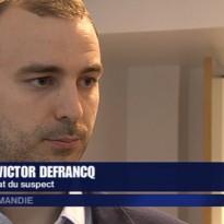 Victor DEFRANCQ - Avocat Prud'hommes Pénal CAEN MRLP Avocats 3