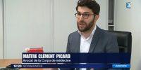 Clement PICARD - Avocat pénal CAEN MRLP 2